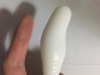 SGXクラシックと指のサイズ比較